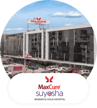 Maxcure Suyosha woman & child hospital