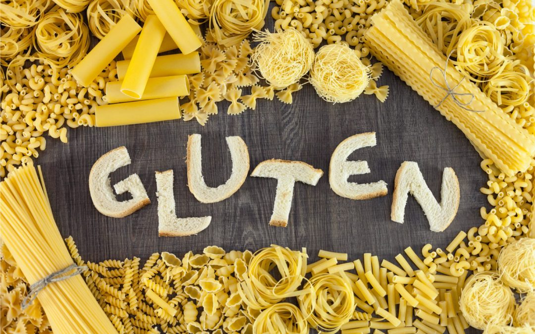 Everything You Need To Know About Gluten Intolerance