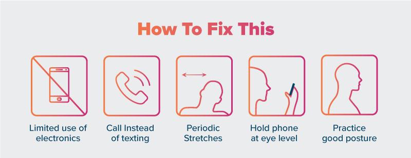 Fixing Neck Pain