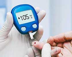 Diabetologist