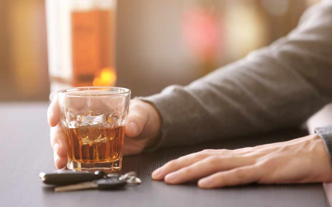 Alcoholic Hepatitis: Why You Should Drop The Bottle For Good